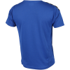 Hummel-Authentic Poly T-shirt-True Blue-2106310