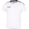 Hummel-Authentic Poly T-shirt-White-2106330