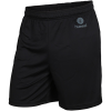 Hummel-Active Poly Shorts-Black-2106398