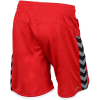 Hummel-Authentic Poly Shorts-True Red-2106409
