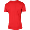 Hummel-Authentic Poly T-shirt-True Red-2106415