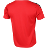 Hummel-Authentic Poly T-shirt-True Red-2106447