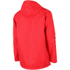 Hummel-Authentic All-Weather Jacket-True Red-2143422