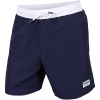 Hummel-Jordan Board Shorts-Black Iris/White-2145580
