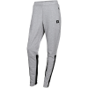 Hummel-Essi Tapered Joggingbukser-Grey Melange-2145747