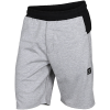 Hummel-Tropper Shorts-Grey Melange-2145758