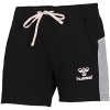 Hummel-Nirvana Shorts-Black-2145800