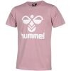 Hummel-Tres T-shirt-Mauve Shadow-2147459
