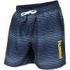 Hummel-Chill Board Shorts-Black Iris-2147522