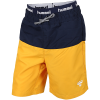 Hummel-Garner Board Shorts-Golden Rod-2147529