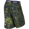 Hummel-Rio Board Shorts-Pesto-2156418