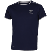 Hummel-Authentic Poly Jersey-Marine-2156969