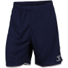 Hummel-Authentic Poly Shorts-Marine-2156979