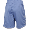 Hummel-Authentic Poly Shorts-Colony Blue-2156982