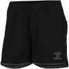 Hummel-Authentic Shorts-Black-2156983