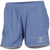 Hummel-Authentic Shorts-Colony Blue-2156984