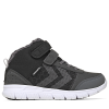 Hummel-Crosslite Winter Mid TEX-Asphalt/Black-2172586