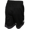 Hummel-Lead Poly Shorts-Black-2172684