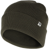 Hummel-Park Beanie-Olive Night-2173006