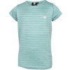 Hummel-Sutkin T-shirt-Oil Blue-2173147