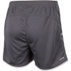 Hummel-Authentic Shorts-Asphalt-2188780