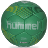 Hummel-Elite Håndbold-Green/Yellow-2225070