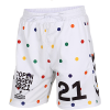 hummel-Collector Shorts-White-2238716