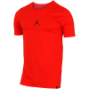 Jordan-Dry 23/7 Jumpman T-shirt-Gamma Orange/Black-1574041
