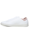 Lacoste-Carnaby Evo Duo-Wht/Nat Lth/Txt-2156958