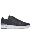 Lacoste-Court Cage Leather-Blk/Dk Gry Leather-2207572