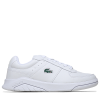 Lacoste-Game Advance Tumbled Leather-Wht/Wht Leather-2207574