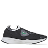 Lacoste-Run Spin Knit-Blk/Off Wht Textile-2236211