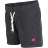 M79-Relaxed Soft Shorts-Black-1272213