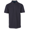 M79-Basic Stretch Pique Polo - Herre-Navy-1274976