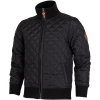 M79-Quilted Layer Jacket-Black-1421227