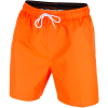 M79-Taslan Badeshorts-Neon Orange-1492122