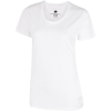 M79-Basic Stretch T-shirt-White-1514672