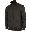 M79-Quilted Layer Jakke-Dark Army-1601210