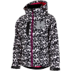 M79-Printed Lightweight Softshell-Snow Leopard Printed-1601215