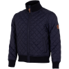 M79-Quilted Layer Jacket-Dark Navy-1601228