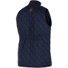 M79-Quilted Thermo Vest-Navy-1601252