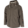 M79-Pile Jacket (WR10) -Forest Green-2022442