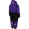 M79-Little Prof Overall Flyverdragt-Midnight Purple-2022443