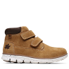 M79-Kids Suede Kail Boot-Light Brown-2045383