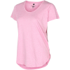 M79-Light Tee-Pink Blush Melange-2068695