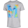 M79-Printed T-shirt-Grey-2068746