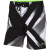 M79-Batic Surf Shorts-Black/White/Grey-2072482