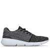 M79-Knit Sneakers-Grey Melange-2072487