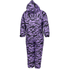 M79-Little Baggy Overall Flyverdragt-Violet Abstract Prin-2104451