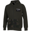 M79-Sweat Zip Hoodie-Green Willy/Army Cam-2144169